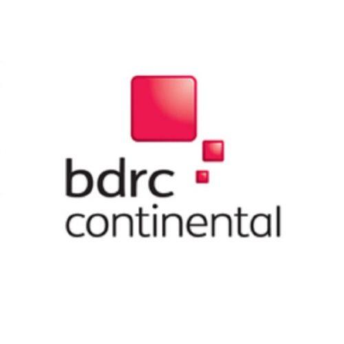 BDRC-Continental