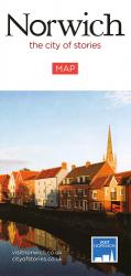 Norwich Map