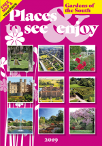 Gardens of the South: Places to see & enjoy