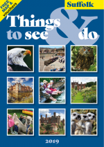Suffolk: Things to see & do