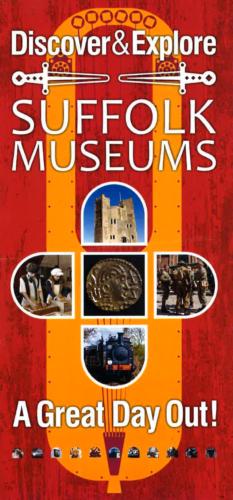 Suffolk Museums