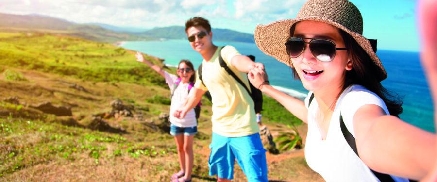 Tourist Information Packs