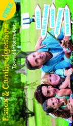 The Essex & Cambridgeshire Tourist Information Pack 2021