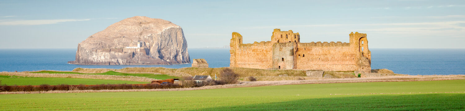 An Insider's Guide to East Lothian: Great Days Out - Hideout Widget Build