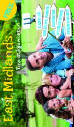 East Midlands Tourist Information Pack 2021