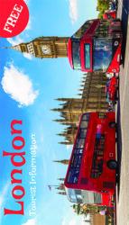 London Tourist Information Pack