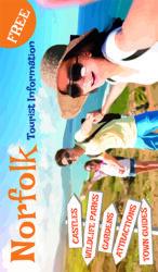 Norfolk Tourist Information Pack 2021
